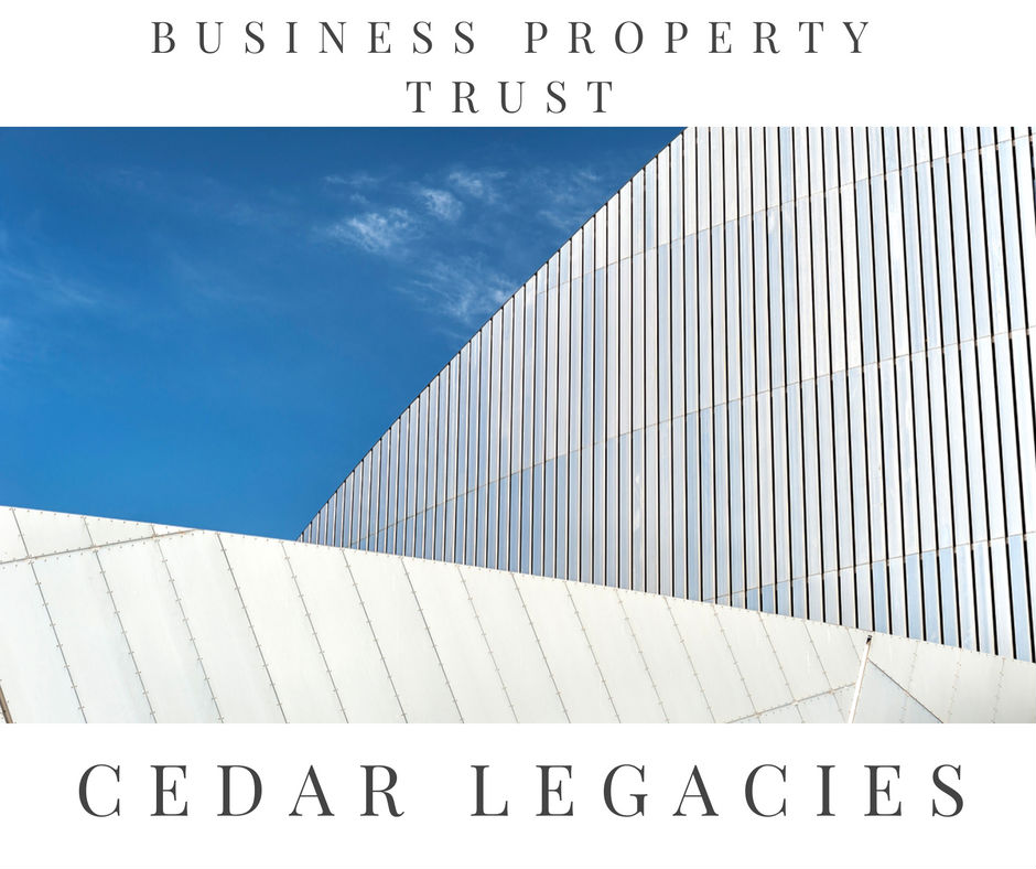 business property trust