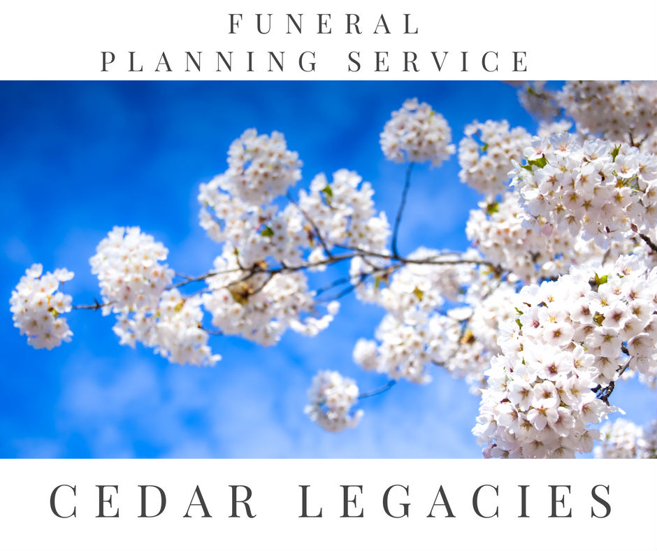funeral planning service