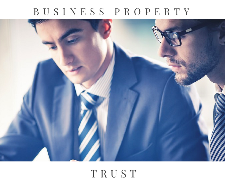 business-property-trusts