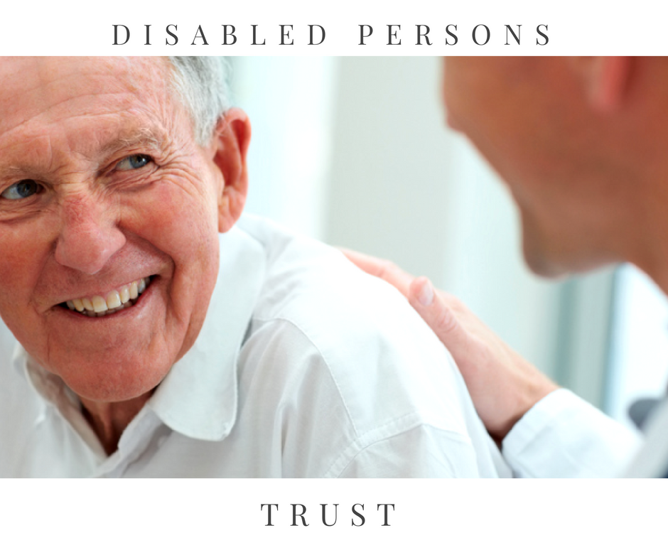 disabled-persons-trusts